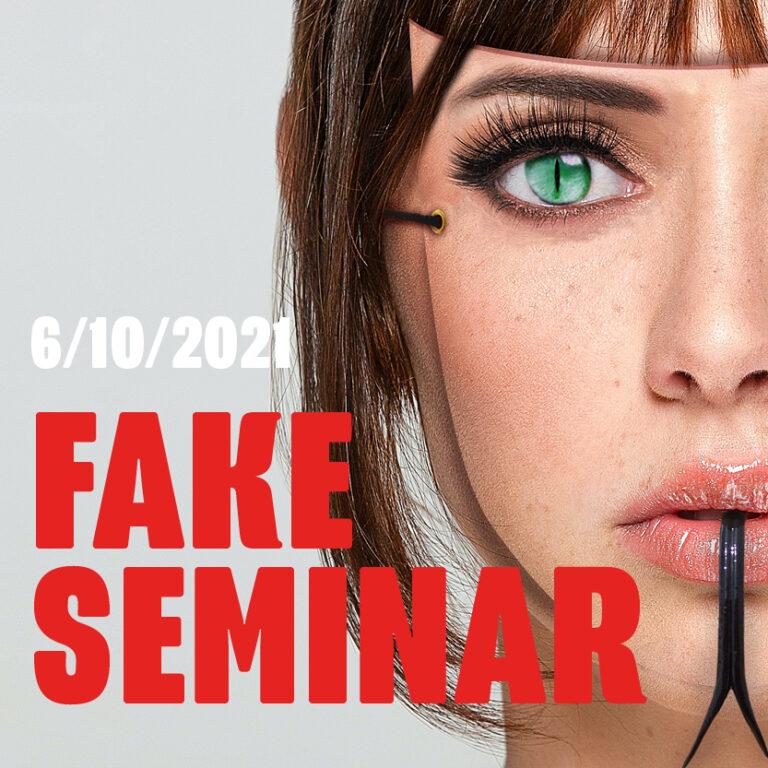 Fake Seminar (6 oktober)